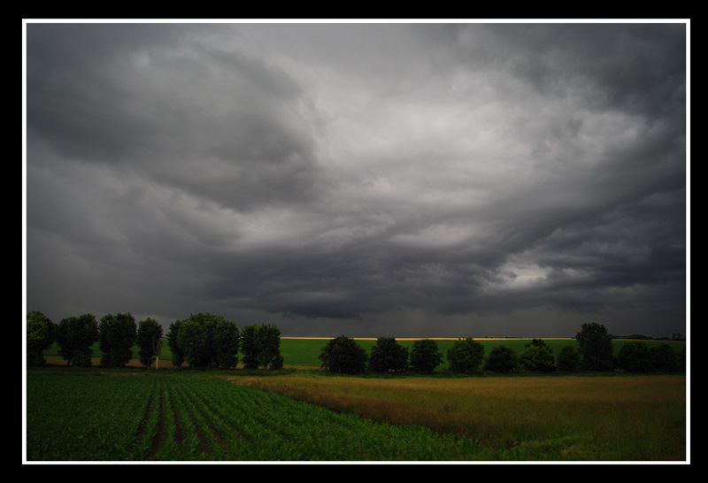 Deux photos du ciel aujourd'hui 15_6_3